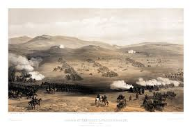 The Charge of the Light Brigade was the most infamous event of the war, but it was unfortunately reflective of the wider way of conducting the war, by both sides