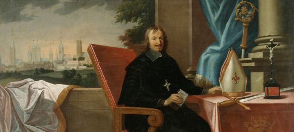Bernhard von Galen, the Prince Bishop of Munster and Cologne, was a consistent thorn in the side of the Dutch, and would only be expelled once the French intervened militarily on the Dutch side.