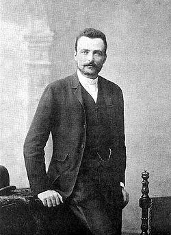 Stefan Tisza was Hungary's Minister President, and thus he was 50% responsible for formulating the Habsburg response to what the Black Hand had just done. He was, unfortunately for the pro-war camp, utterly opposed to war, for now at least.