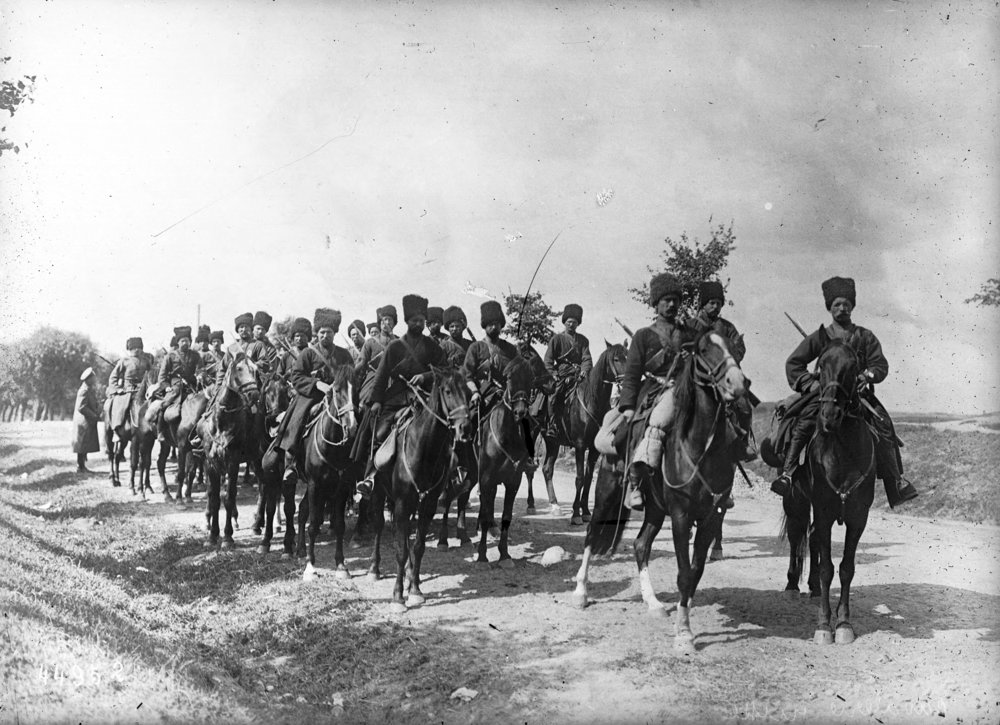 The Russian period preparatory to war ensured that Russia would be readying its forces from 25 July, contrary to the mainstream historical narrative which states that Germany both mobilised and attacked first.