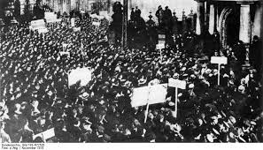 It seemed impossible to halt the torrent of men and materials, which all sides now built up at a rapid rate for fear of their rivals. The modern mechanisms of war so threatened nations that war seemed in play before it had even been declared. This left it to the German sense of legal propriety to make if official, with unfortunate results for Berlin across the world.
