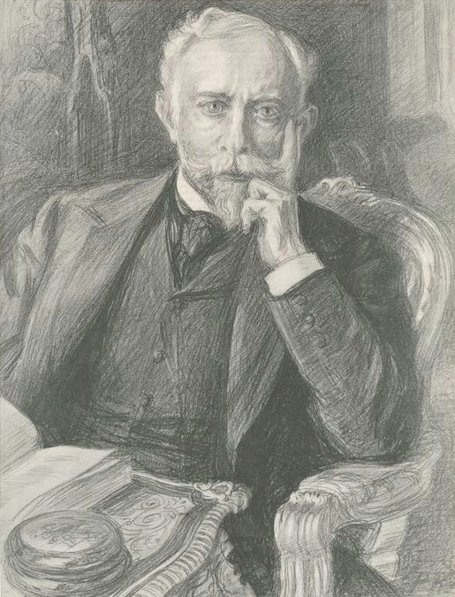 Paul Cambon was the French ambassador to Britain, and the constant pressure source which pushed him to fulfill the commitments he had made, mostly unbeknownst to his peers.