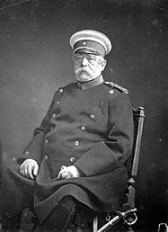 Bismarck was  in the twilight of his career by the late 1880s, but his stamp on the whole system was still heavily felt.