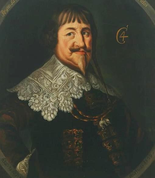 Christian IV Denmark was a critical figure for many Protestant German princes. While on paper the Danish King's resources were impressive, in practical terms he would fall to the impregnable forces of Wallenstein, Ferdinand II's generalissimo