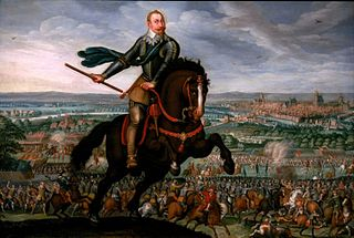 Who else but Gustavus Adolphus? His victory at Breitenfeld ensured that the TYW would continue into the future, and that it would not end with the crushing Habsburg victory which had at one point seemed certain.