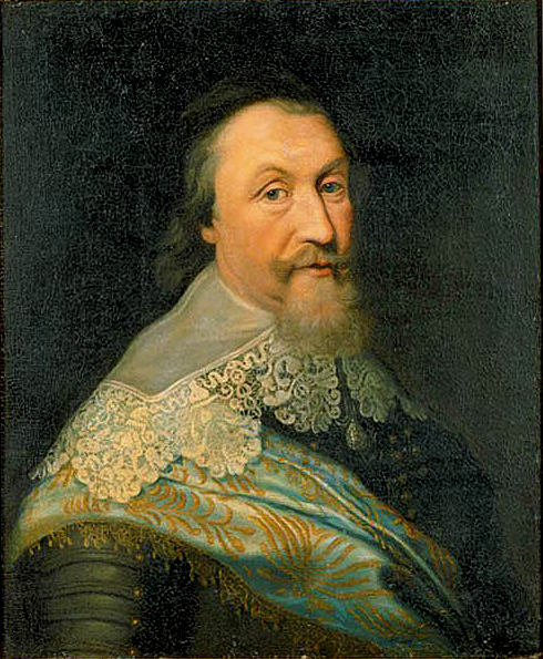 Axel Oxenstierna was tasked with helping Sweden recover from its massive party induced hangover, and get some order back in the place. He steered Sweden through some of its most difficult years following Gustavus' death.