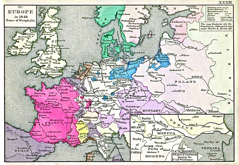 The Peace of Westphalia would not come for a few tenuous years to a Europe aching from the throes of war. Much had changed since the Bohemians first threw their magnates out the window, and even Ferdinand II himself seemed like a distant memory.