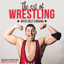 As a wrestling fan, my favourite podcast is the Art of Wrestling for a number of reasons. But it's highly likely I would never have thought to look for it if not for the advice of a friend - many people, many would be podcast fans, are in the same boat.
