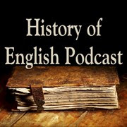 Kevin Stroud's History of English Podcast redefined what it meant to craft a quality audio product.