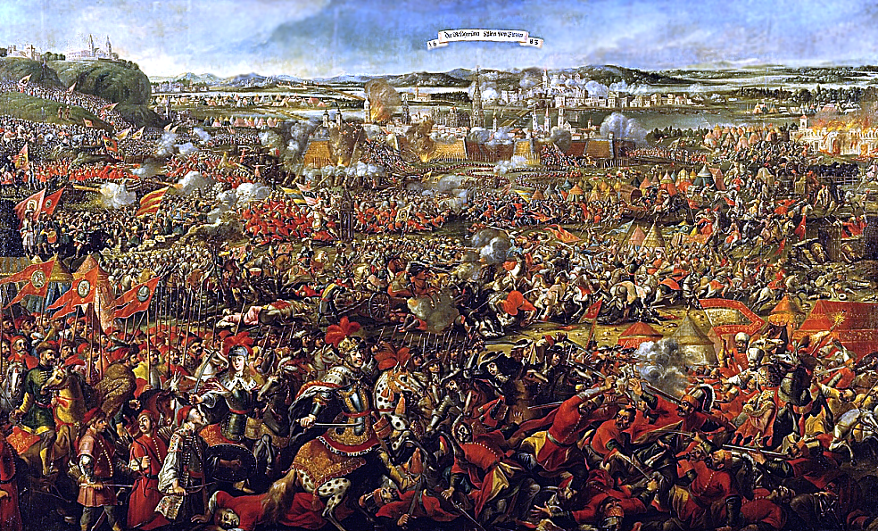 The last siege of Vienna was the culmination of so many things, from the Habsburg-Ottoman rivalry to the conflict between east and west. I cannot wait to bring to you in all of its (very) gory detail...