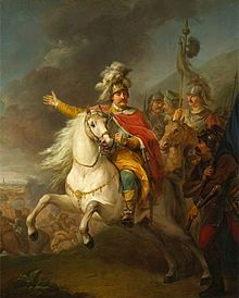 Sobieski's victory at Vienna immortalised him, but before that event, the King of Poland was already well on his way towards cementing his legend.