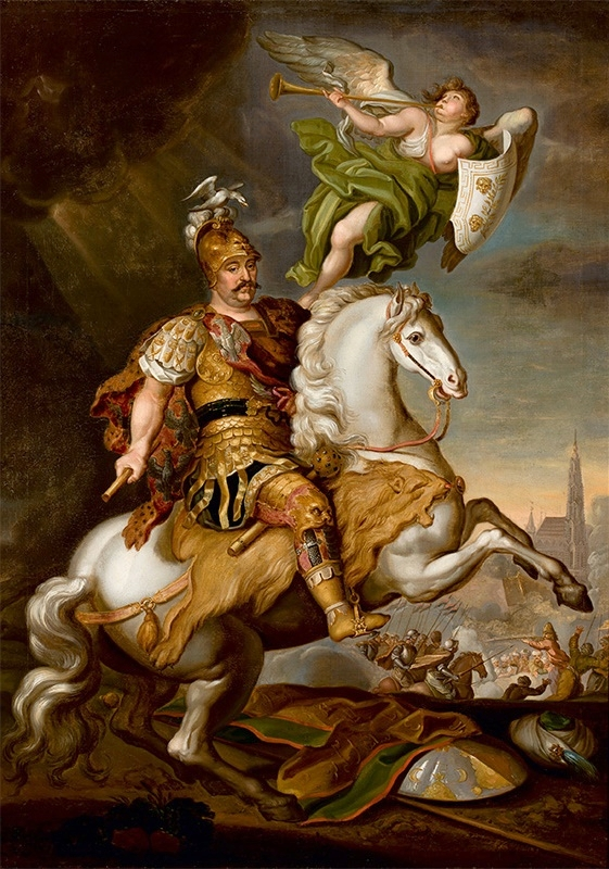 As time went on, Sobieski's significant contribution to the last siege of Vienna became steeped in legend.