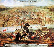 The battle of Chocim in 1673, a full decade before the events of Vienna, gave an indication of what Sobieski was capable of.