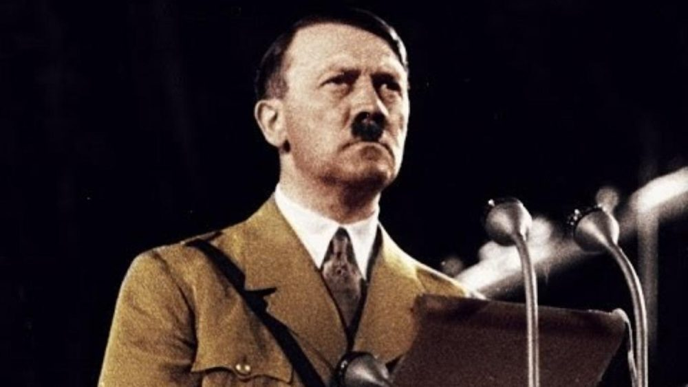 What is it about Hitler and theories of Hitler that we find so intriguing?