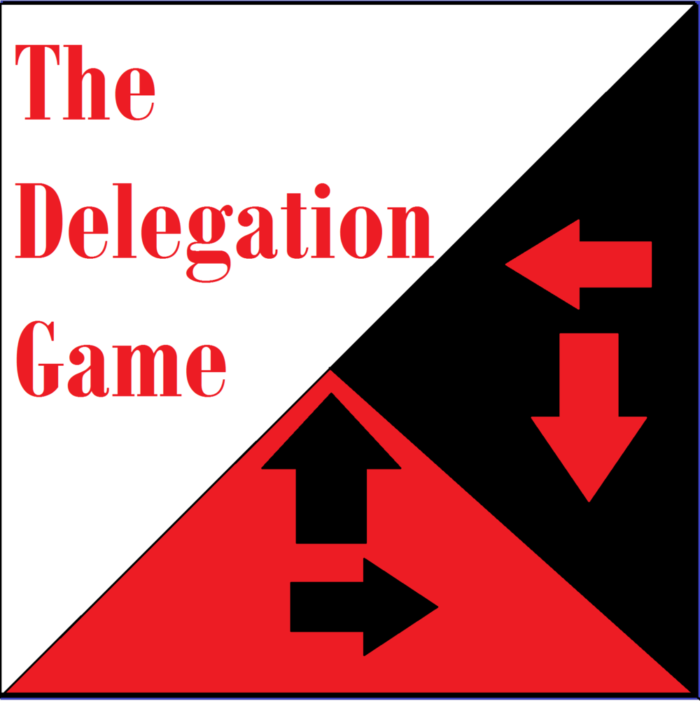 In this Delegation Game, we don't visit a fantasy realm unknown to us, but an alternative version of the Paris Peace Conference, which will be filled with avatars of characters that you design and develop yourself, with a view towards making your mark there, whatever that might look like! The different paths we can go down are represented quite handily by the arrows, but there's nothing handy about what we're going to do in our alternative version of 1919!