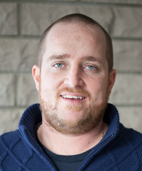 BRENDON MCGRANN, Program Coordinator