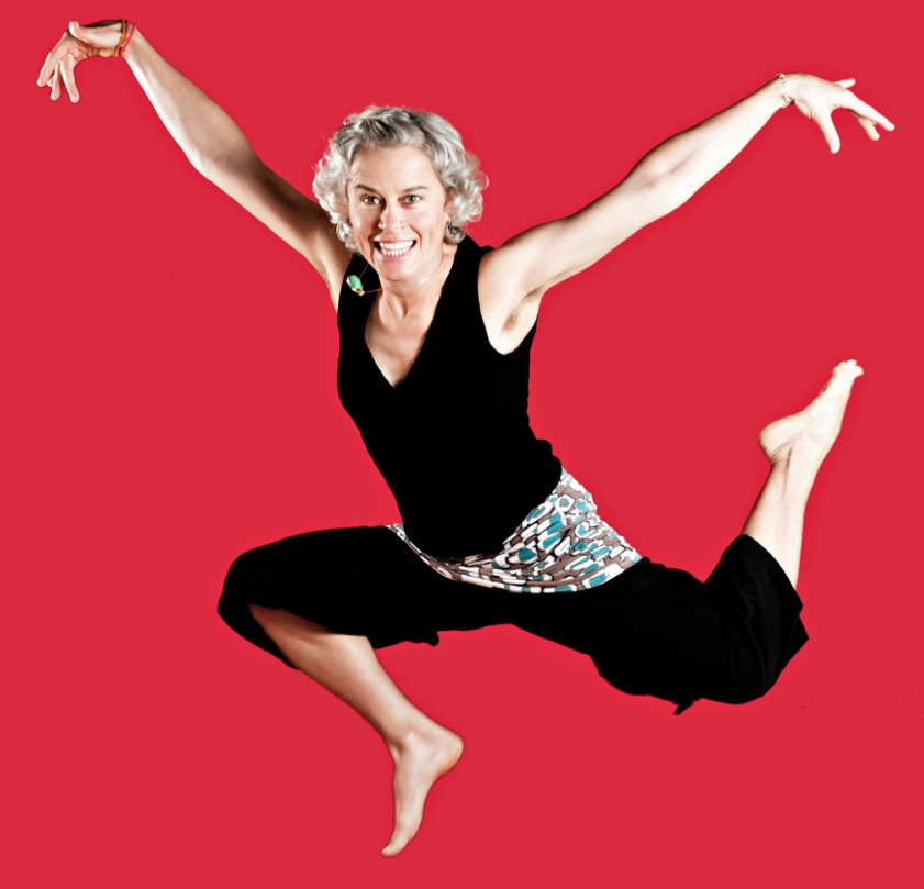 AYRLIE MACEACHERN, Creative Movement Instructor
