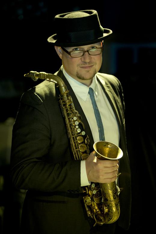 Ian Hendrickson-Smith