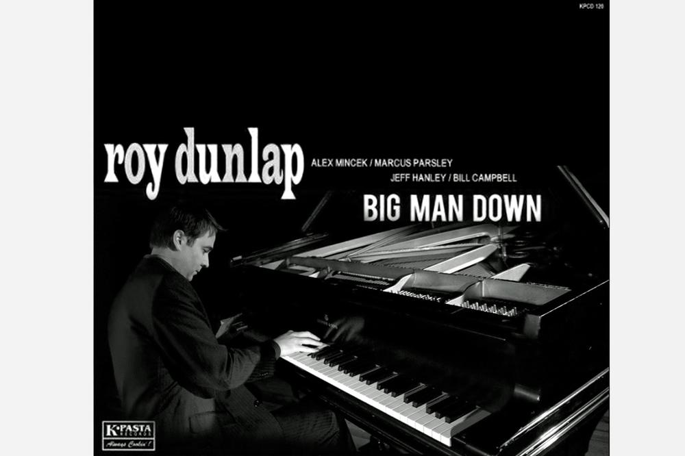Big Man Down