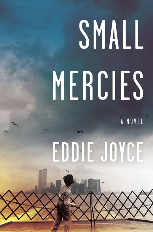 Small Merices by Eddie Joyce