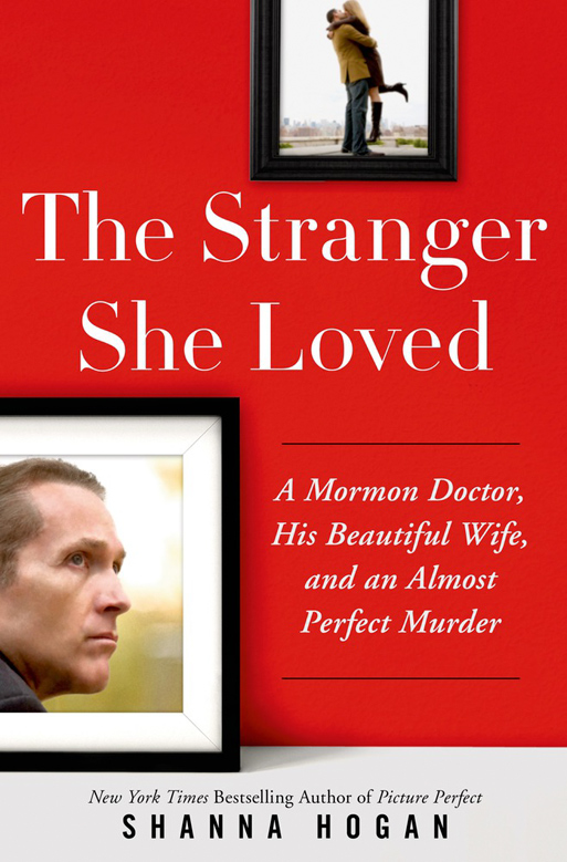 The Stranger She Loved by Shanna Hogan
