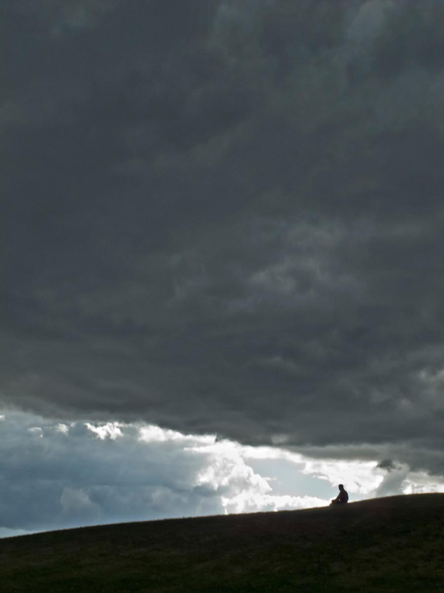 storm watcher
