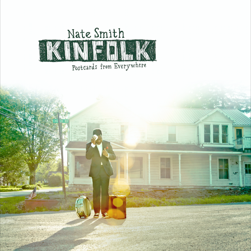 Nate Smith KINFOLK Postcards from Everywhere