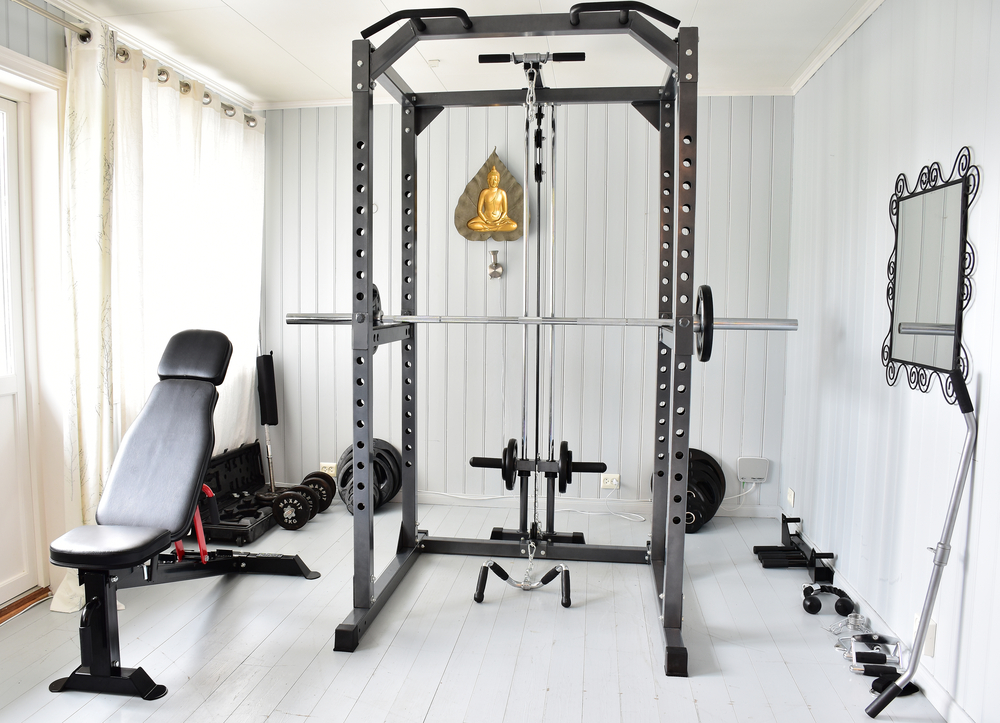 10 Great AMRAP Workouts For Your Home Gym — Hurricane Fitness