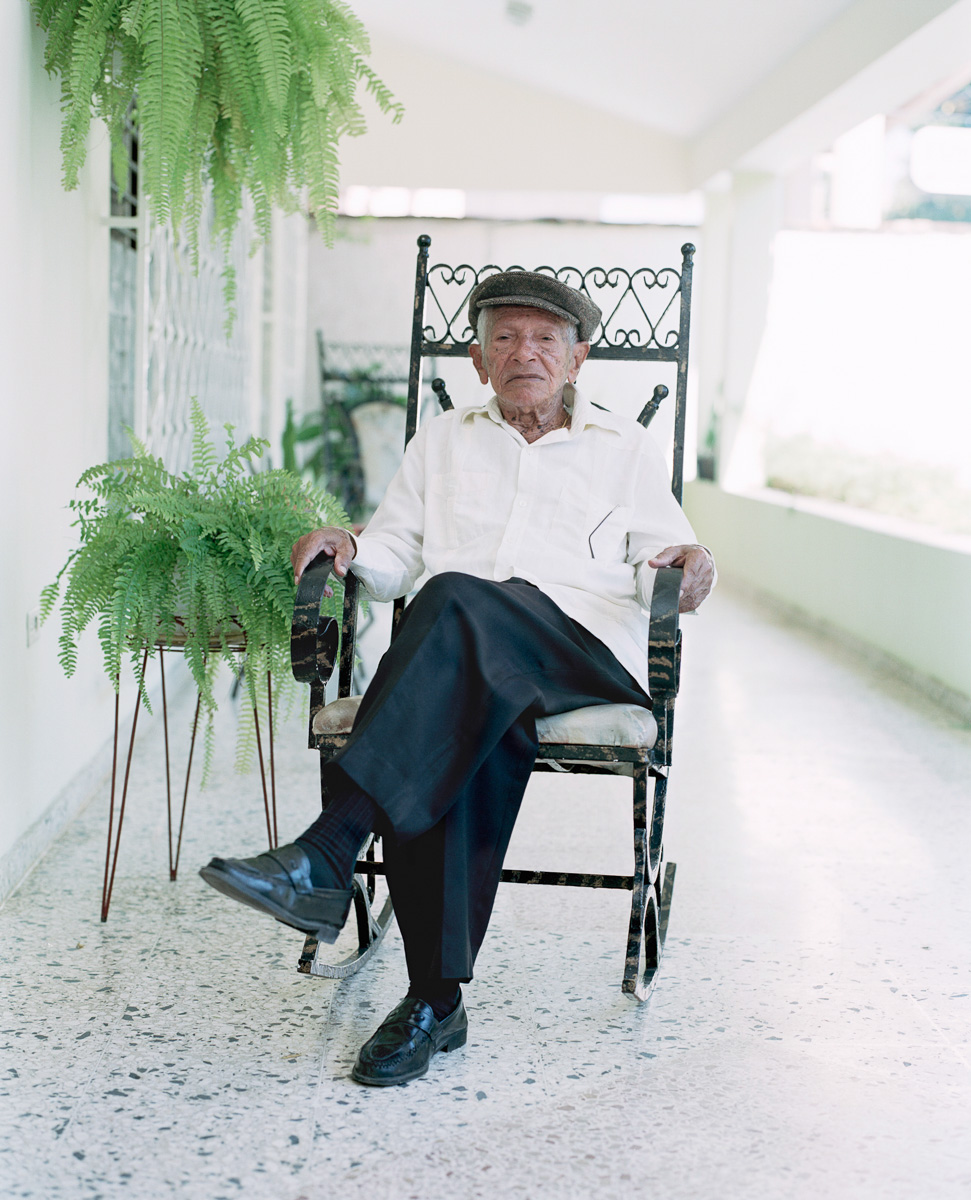 Ramon Antonio Gross Arzia, 2006 Gazcue, Santo Domingo, R.D.
