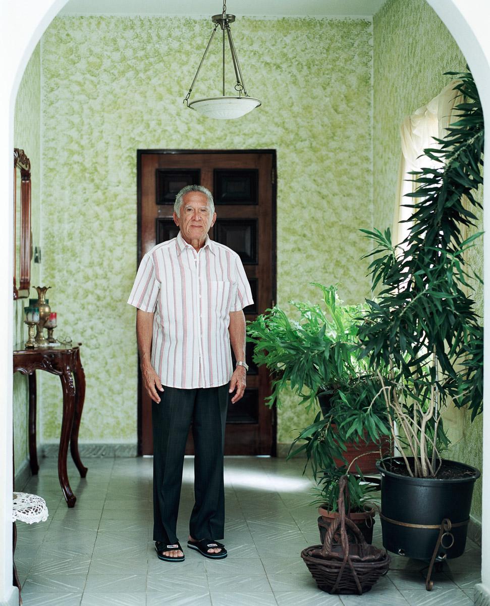 Tīo Bolivar, 2006 Gazcue, Santo Domingo, R.D.