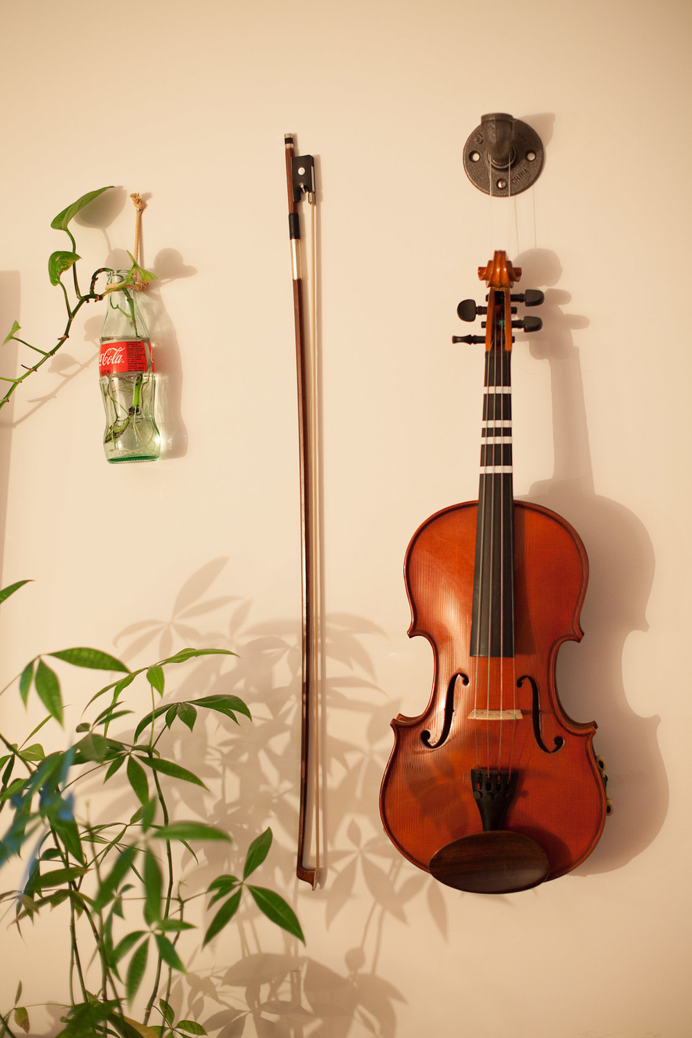 Untitled (Violin)