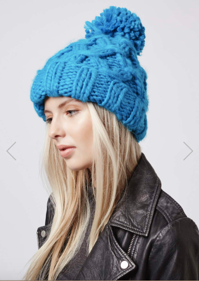 Click here to shop the toque look from TopShop