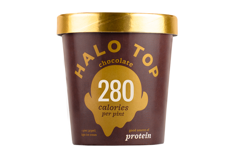 The Scoop On Our Pints Halo Top