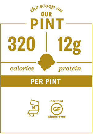 dairy-free peanut butter cup nutrition facts