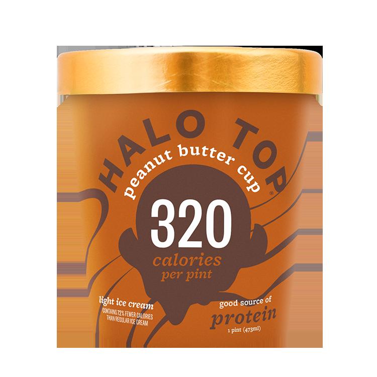 peanut butter cup pint