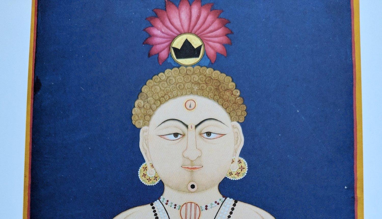 The real story on the Chakras — Tantrik Studies