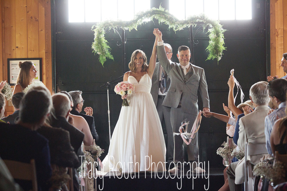 Elizabeth and Kyle Terstriep wedding, Tracy Routh Photography