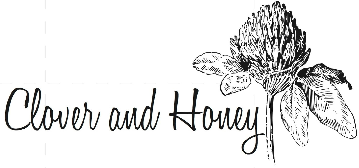 Clover and Honey