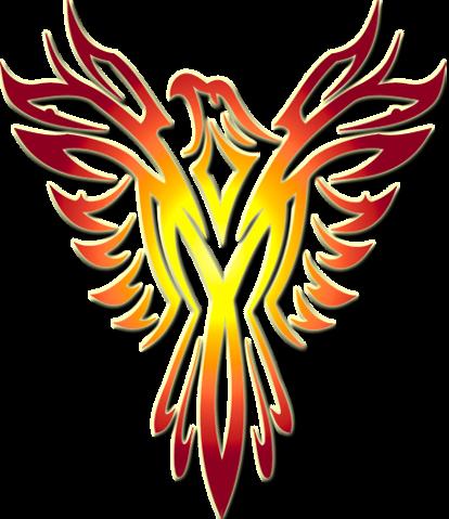 Phoenix image source:  narutofanon.wikia.com