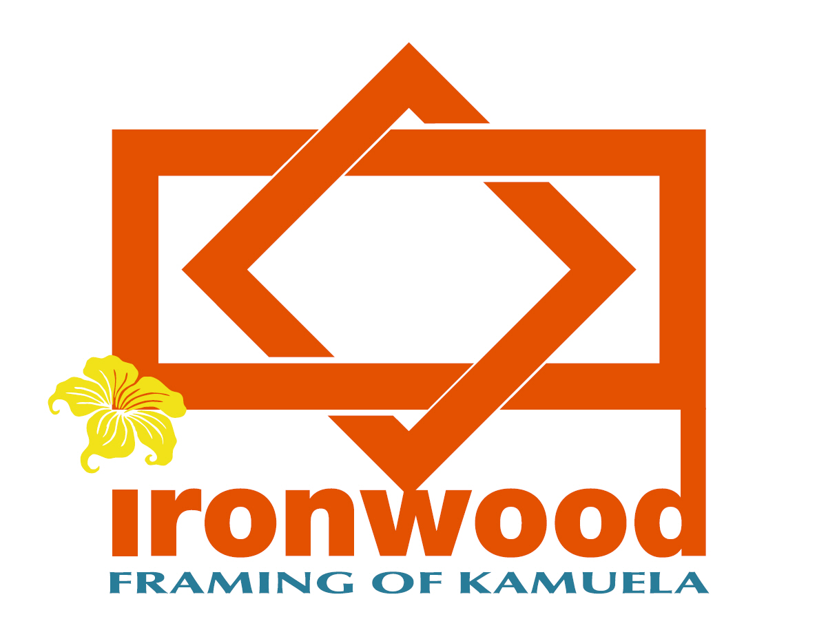Ironwood Framing of Kamuela LLC
