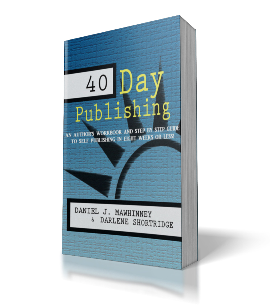 40 Day Publishing