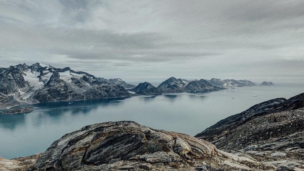 Karale fjord