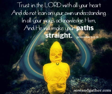 Trust-in-the-Lord-Proverbs 3:5-6 - sowandgather.com