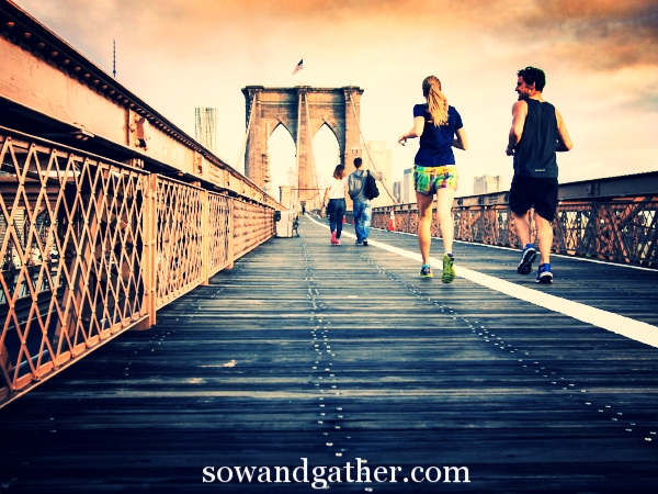 #sowandgather #love Does Your Life Lack Discipline