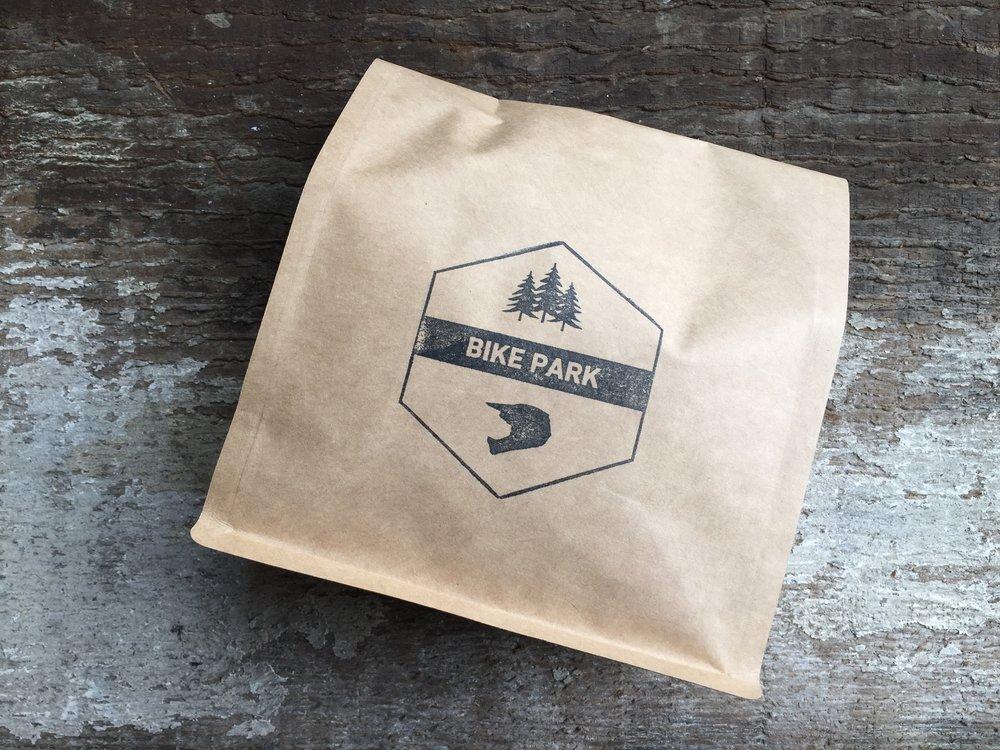 Bike Park Blend