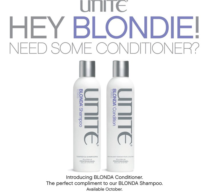 Unite Hair Products