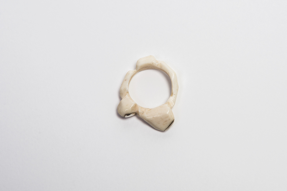 Creagan Bone Ring