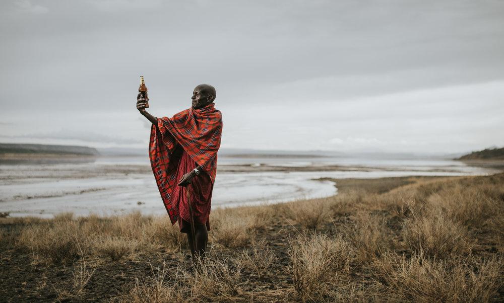 Magadi Maasai Holding Guinness