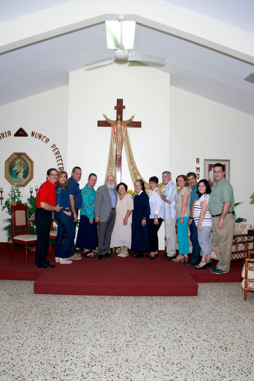 Grupo de Cabo Rojo