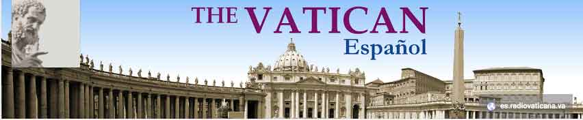 Videos del vaticano a travez de YOUTUBE
